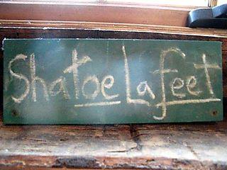 Shatoe