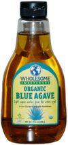 Blue Agave sm