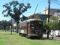 Streetcar sm