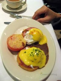 Eggs Hussarde sm
