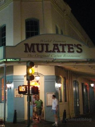 Mulate's sm