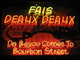 Fais Deaux Deaux sm