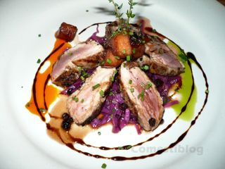 Grilled Pork Tenderloin md