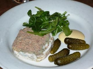 Country Pâté sm