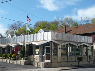 West Orange Pancake House and Diner (formerly Tory Corner Diner)
