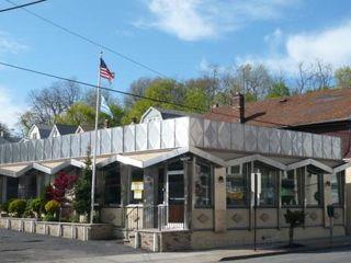 West Orange Pancake House and Diner (formerly Tory Corner Diner)