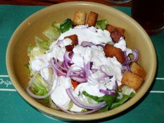 Double Salad