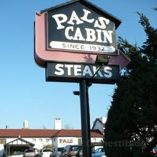 Pals Cabin