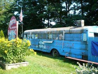 Old bus sm