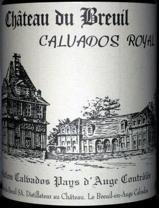 Calvados Royal