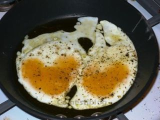 Hearty Eggs