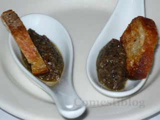 Tapenade md