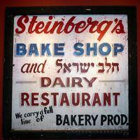 Steinberg's