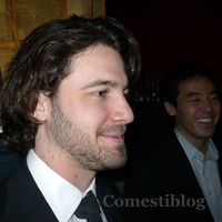 Alex Bartosch and Chris Yim