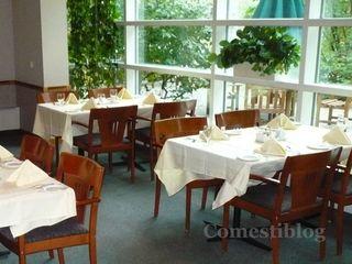 Gardens Dining Room