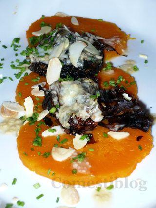 Grilled Radicchio