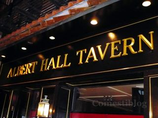 Albert Hall Tavern