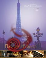 The Flavors of France