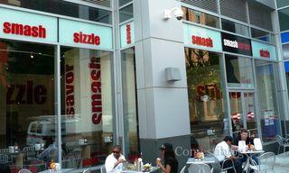 Smashburger, 80 Dekalb Avenue, Brooklyn