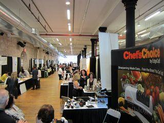 IACP Culinary Expo