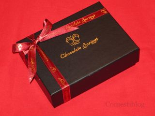 Chocolate Springs Box
