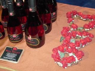 Rosa Regale Hearts