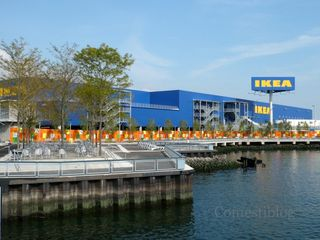 Ikea Brooklyn