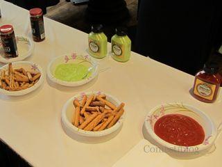 Kikkoman sauces