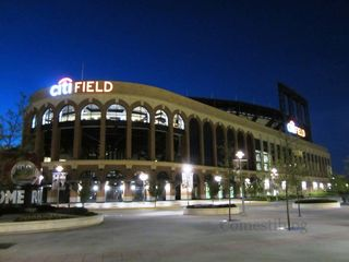 Citi Field Night