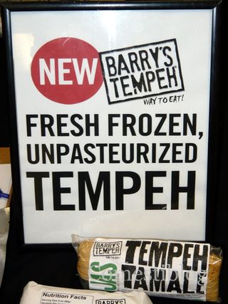 Barry's Tempeh