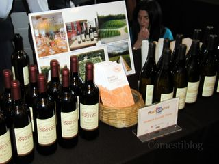 Queens County Farm Wines