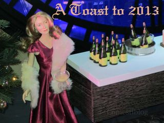 A Toast to 2013