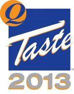 Q Taste 2013