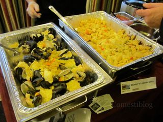 Murphy's Lobster Grill's Steamed Mussels and Lobster Mac 'n' Cheese
