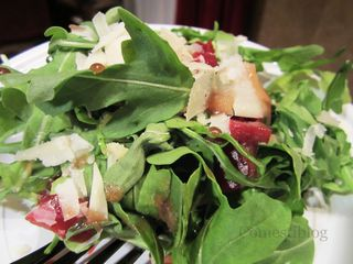 Rose House's Salad
