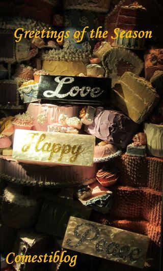 Love Happy Peace