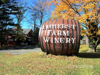 Amherst Farm Winery