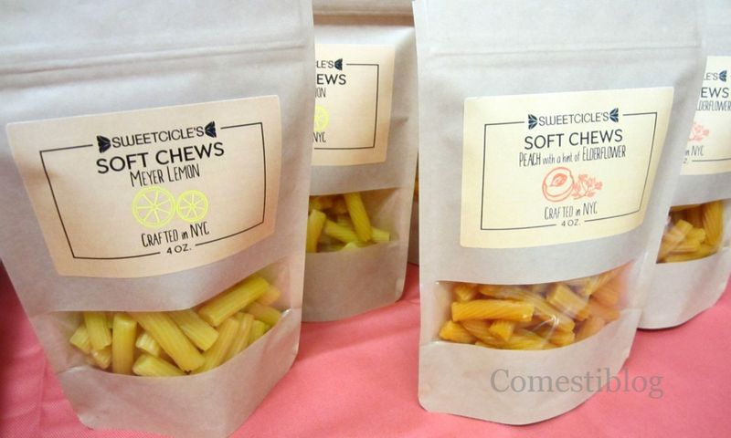Sweetcicle's Soft Chews