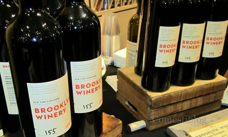 Brooklyn Winery Reds
