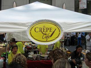 Crêpe Café