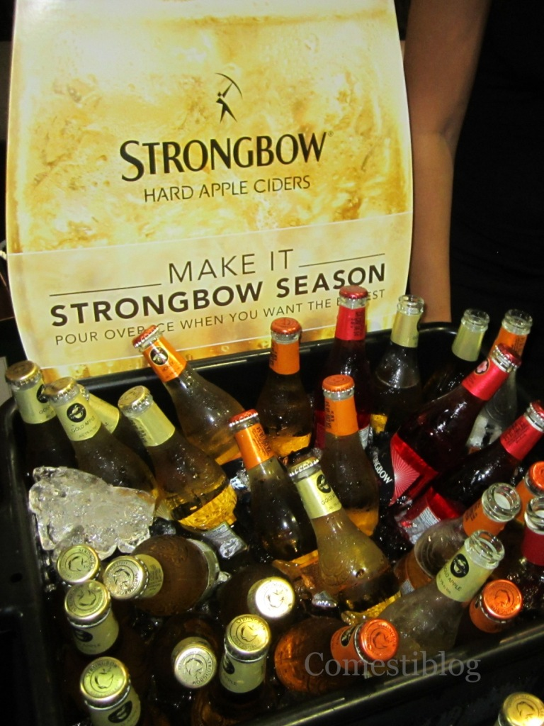 Strongbow Ciders