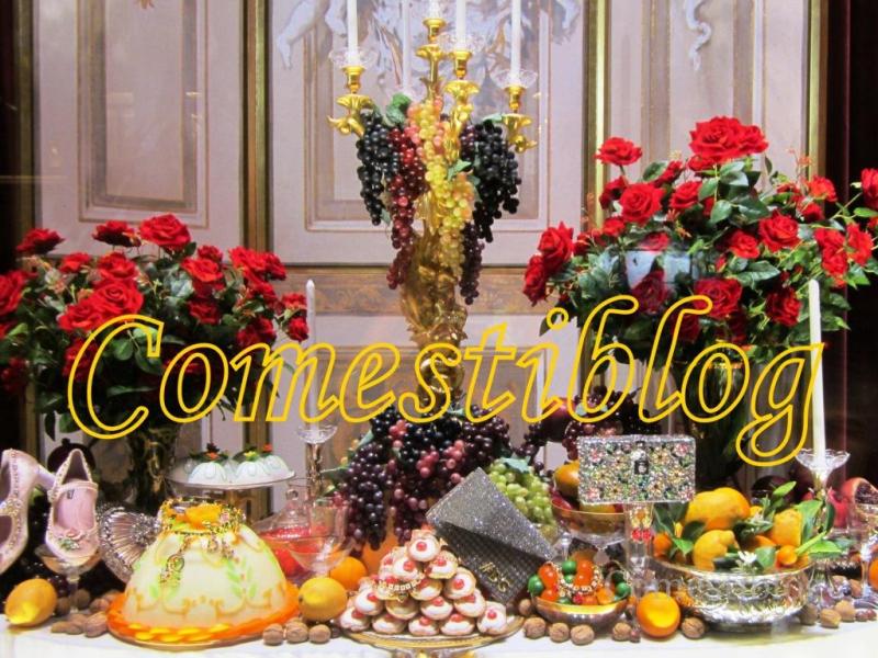 Comestiblog